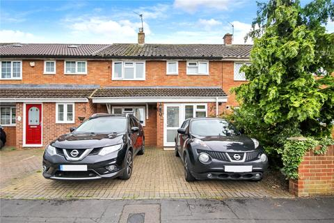 3 bedroom terraced house for sale - Buckland Close, Swindon, Wiltshire, SN3