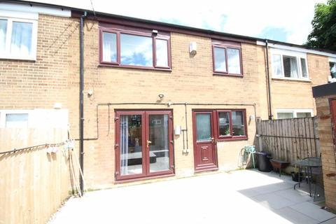 3 bedroom townhouse for sale - PERTH ROAD, Buersil, Rochdale OL11 2EF