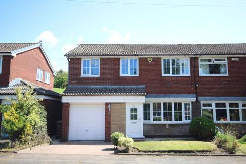 3 bedroom semi-detached house for sale - CROSSFIELD CLOSE, Wardle, Rochdale OL12 9JP