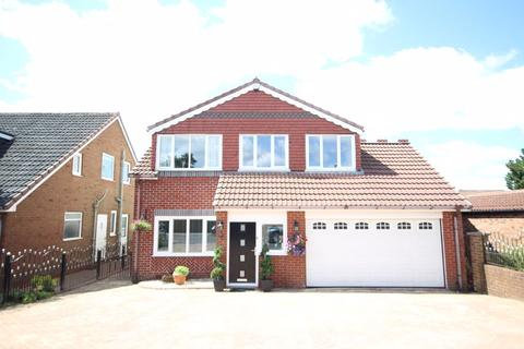 4 bedroom detached house for sale - SCARFIELD DRIVE, Norden, Rochdale OL11 5SA