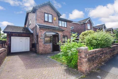 4 bedroom detached house for sale - Parr Lane, Bury