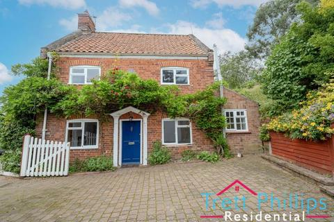 3 bedroom cottage to rent - Lower Street, Horning