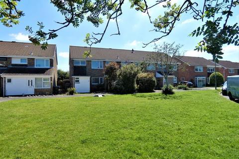 3 bedroom end of terrace house for sale - Jersey Close, Stubbington, Fareham