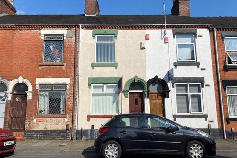 4 bedroom terraced house for sale - Crowther Street, Stoke-On-Trent