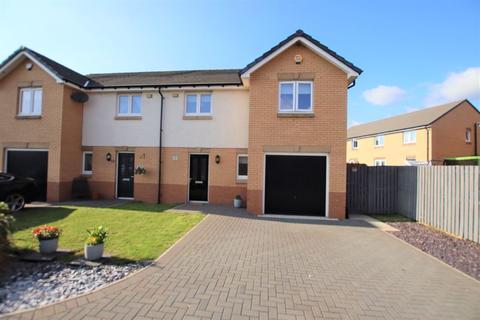 3 bedroom semi-detached house for sale - Ravenscliff Road, Motherwell