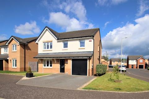 4 bedroom detached villa for sale - Otter Grove, Motherwell