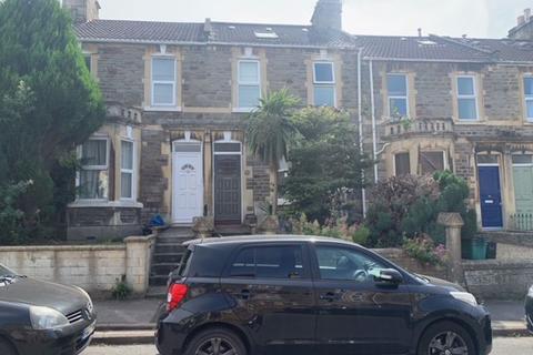 3 bedroom terraced house for sale - South Avenue, Bath