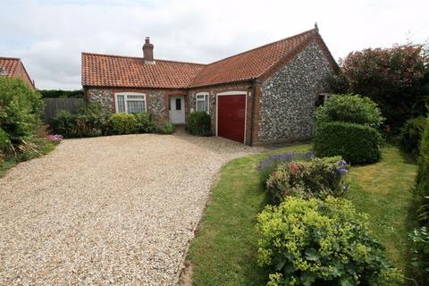 2 bedroom detached bungalow to rent - Kestrel Close, Kings Lynn