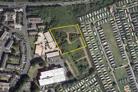 Land for sale - Heath Place, Bognor Regis