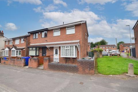 2 bedroom semi-detached house for sale - Leek Road, Milton, Stoke-On-Trent