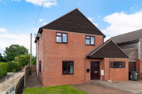 4 bedroom detached house for sale - Green Lane, Kingstone, Herefordshire, HR2 9EX