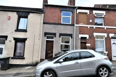 2 bedroom terraced house to rent - Bold Street, Northwood, Stoke-on-Trent, ST1 6PF