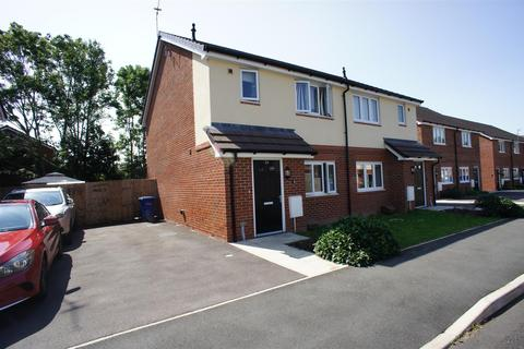 3 bedroom end of terrace house to rent - Greenfinch grove, Birchwood, Warrington