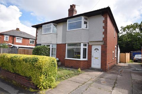 2 bedroom house for sale - Avondale Drive, Lostock Hall, Preston