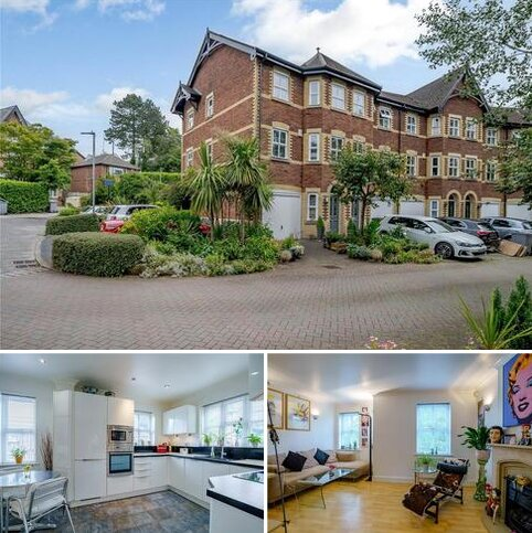 3 bedroom end of terrace house for sale - River Street, Wilmslow, Cheshire, SK9