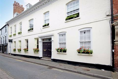 2 bedroom coach house for sale - 102 East Street, Hereford