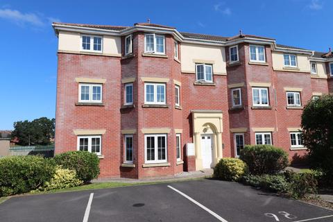 2 bedroom apartment to rent - Watermans Walk, Carleton Grange
