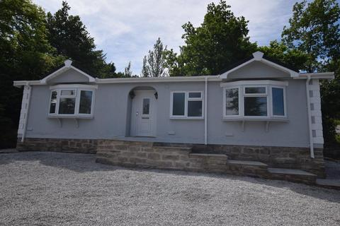 2 bedroom mobile home for sale - Lenches Road, Colne