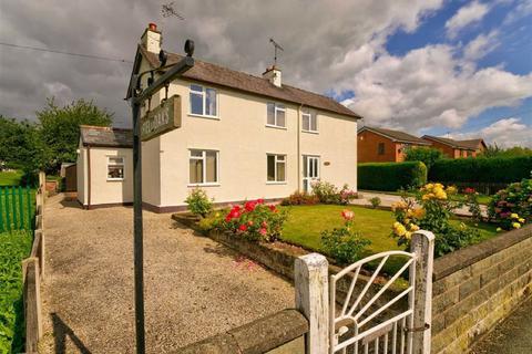 4 bedroom detached house for sale - Station Road, Bangor-On-Dee, LL13