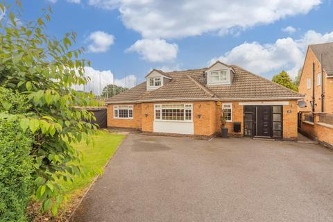 4 bedroom detached bungalow for sale - The Fairway, Oadby, Leicester