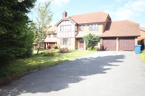 4 bedroom detached house to rent - The Pastures, Blackburn. Lancs. BB2 7QR