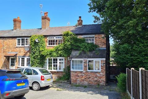 3 bedroom mews to rent - Stamford Place, WILMSLOW