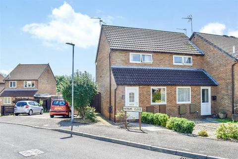 1 bedroom end of terrace house for sale - Patrum Close