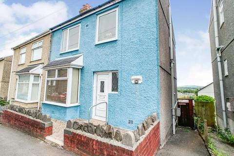 2 bedroom semi-detached house for sale - Waun Road, Morriston, Swansea
