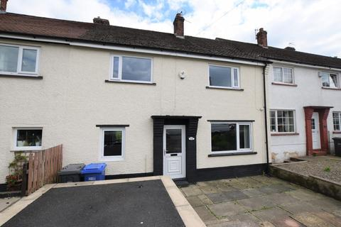 3 bedroom terraced house for sale - 11 Highfield Crescent, Barrowford