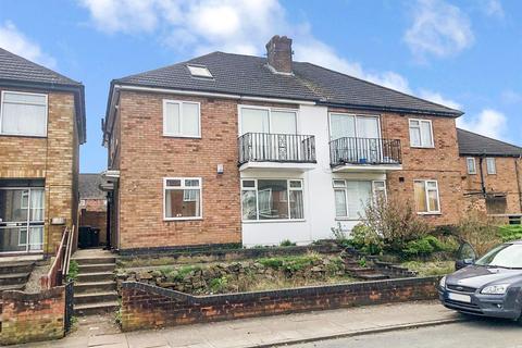 2 bedroom maisonette to rent - Sedgemoor Road, Stonehouse Estate, Whitley, Coventry, CV3 4ED