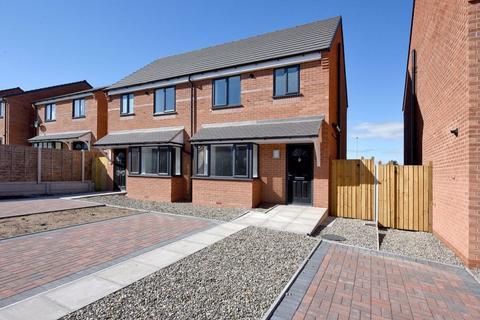 2 bedroom semi-detached house to rent - Attwood Street, Lye