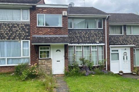 3 bedroom house to rent - Northfield Road, Harborne, B17 0TE