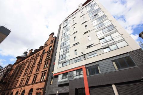 2 bedroom flat to rent - Flat 6/3 100 Holm Street