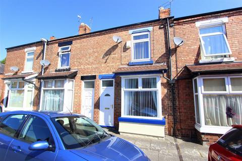 2 bedroom terraced house to rent - Columbia Street, Darlington