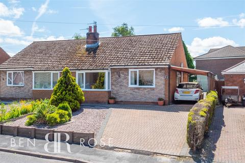 2 bedroom semi-detached bungalow for sale - Dob Lane, Walmer Bridge, Preston