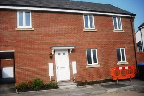 1 bedroom flat to rent - GIBRALTAR CLOSE, STOKE, COVENTRY CV3 1NT