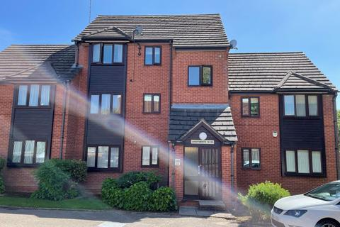 2 bedroom flat to rent - WINSFORD COURT, ALLESLEY, COVENTRY CV5 9QY