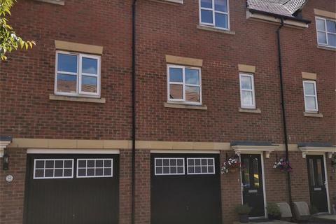 3 bedroom terraced house for sale - Robin Road, Goring-By-Sea, Worthing