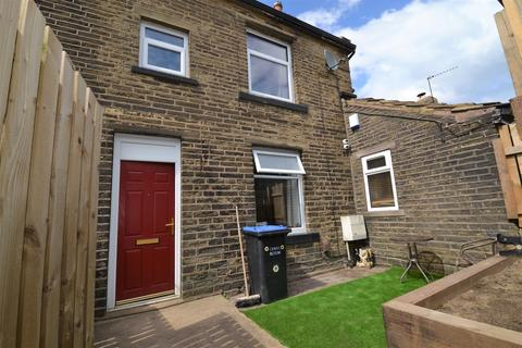 2 bedroom terraced house for sale - Park Grove, Queensbury, Bradford