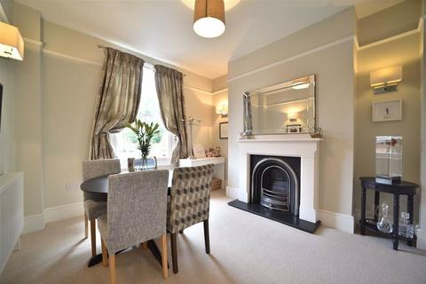 4 bedroom townhouse for sale - St Giles Terrace, NN1
