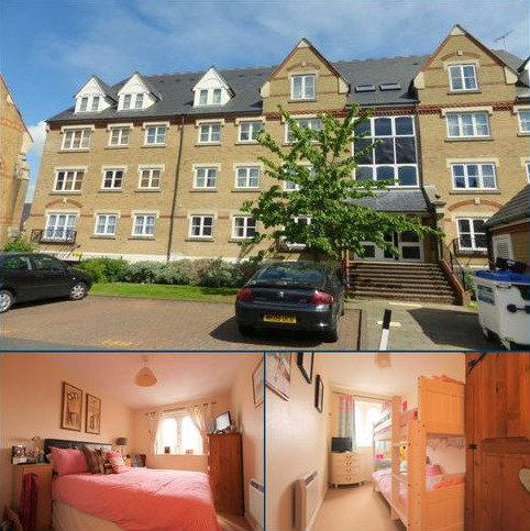 2 bedroom flat to rent - Badminton House, Anglian Close, The Reeds, Watford.