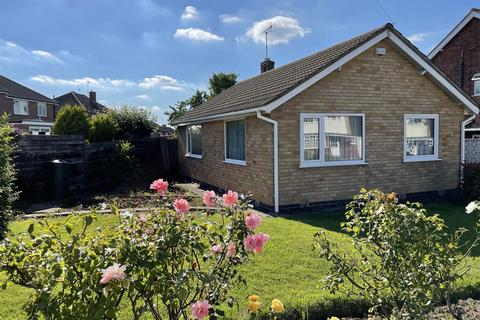 2 bedroom detached bungalow for sale - Bude Drive, Glenfield, Leicester