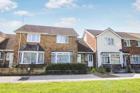 3 bedroom terraced house for sale - Generals Walk, King's Lynn