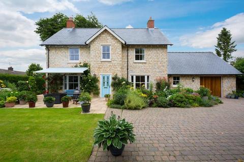 5 bedroom house for sale - Chestnut House, Main Street, Westow, York