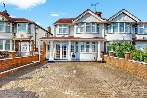 5 bedroom semi-detached house for sale - Runnymede Gardens, Western Avenue, Greenford