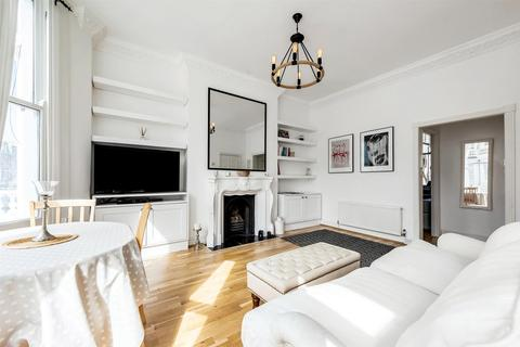 1 bedroom flat for sale - Comeragh Road, Barons Court, London, W14