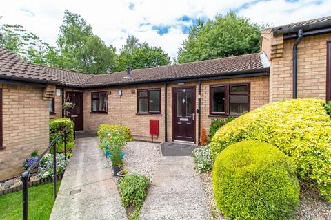 2 bedroom terraced bungalow for sale - Jasmine Close, Bridge Green, Strelley, Nottingham