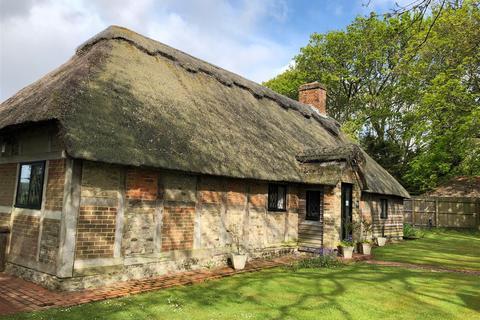 4 bedroom detached house for sale - Grevatts Lane, Climping, Littlehampton