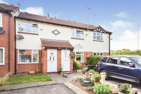 2 bedroom house for sale - Coronation Road, Stafford