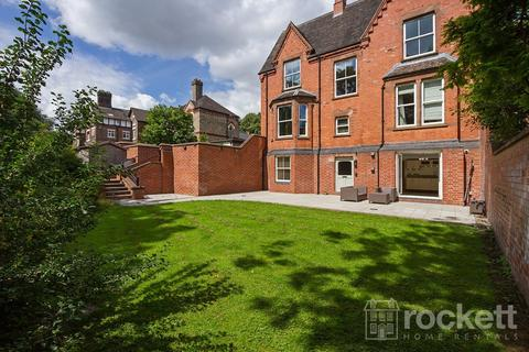 2 bedroom apartment to rent - Maple Court, 14 Sidmouth Avenue, Newcastle Under Lyme